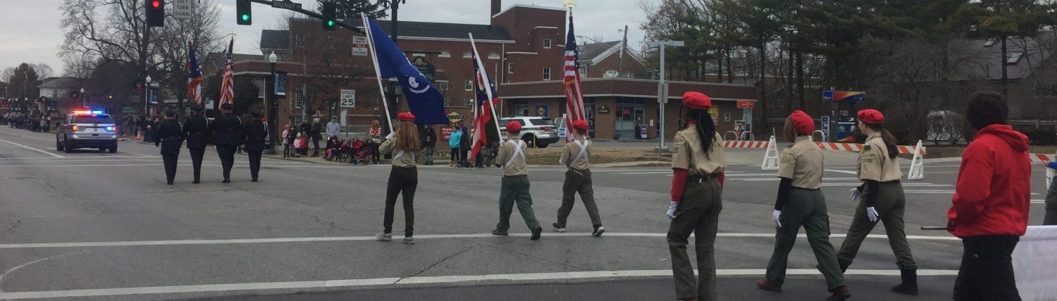 Scouts BSA Troop 7192